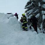 Pötschenpass Freiwillige Feuerwehr St Agatha